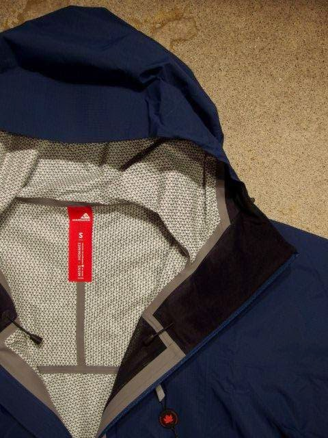 Westcomb FOCUS LT HOODY in Eclipse eVent DVL 2.5 Layered Spring/Summer 2015 SUNRISE MARKET