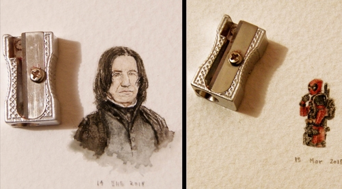 00-Guillermo-Méndez-Mr-Luigi-Miniature-Drawings-and-Watercolor-Paintings-www-designstack-co