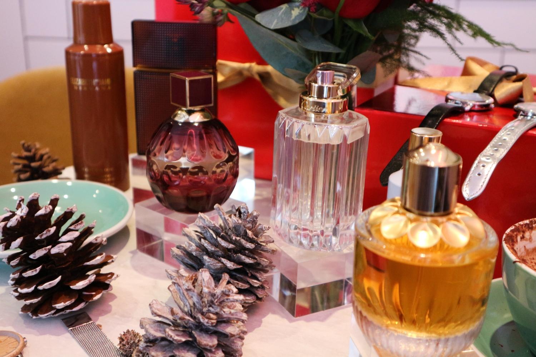 best women's perfume 2018