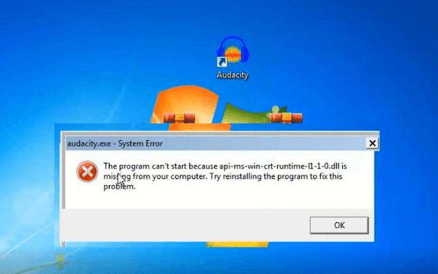 تحميل كل ملفات dll الناقصة dll missing حل مشكلة ملفات DLL