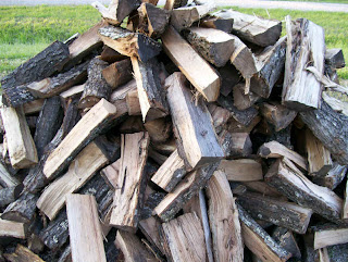 Best seasoned hickory and oak firewood in st. louis, mo