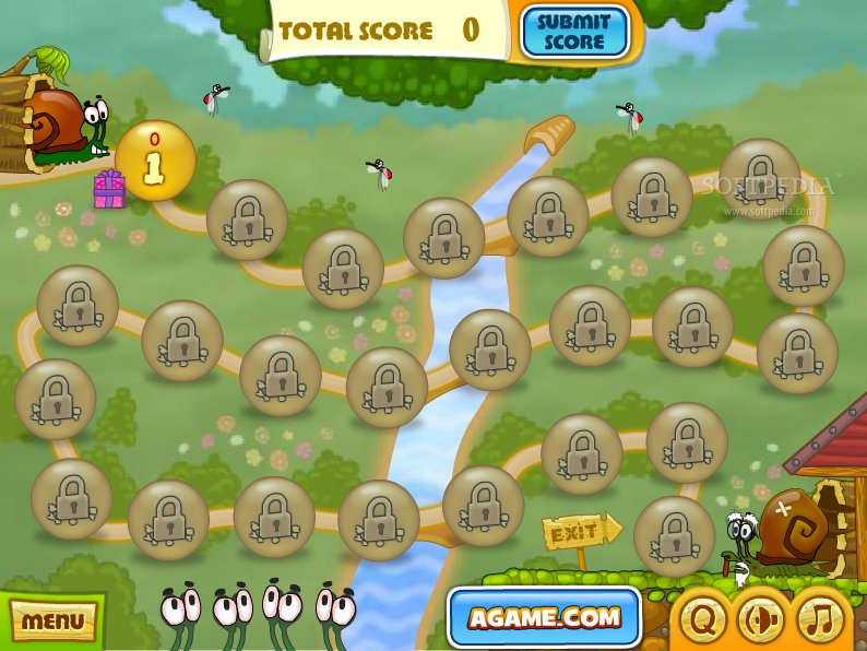 Download Snail Bob 3 Game Full Version For Free