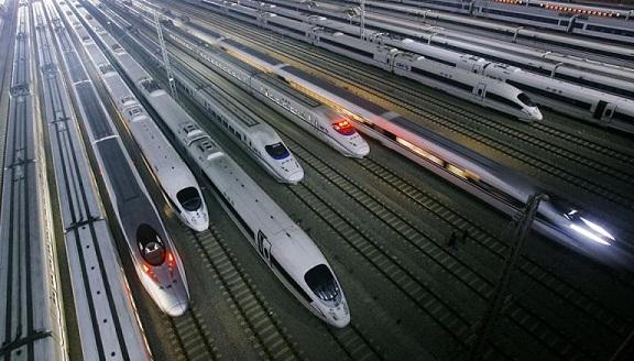 Semua Operator Kereta Api ASEAN Sepakat Bentuk Portal Bersama
