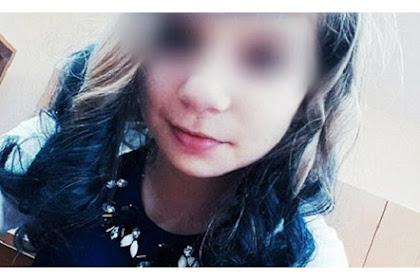 Gadis 14 Tahun Tewas Mengenaskan oleh Charger