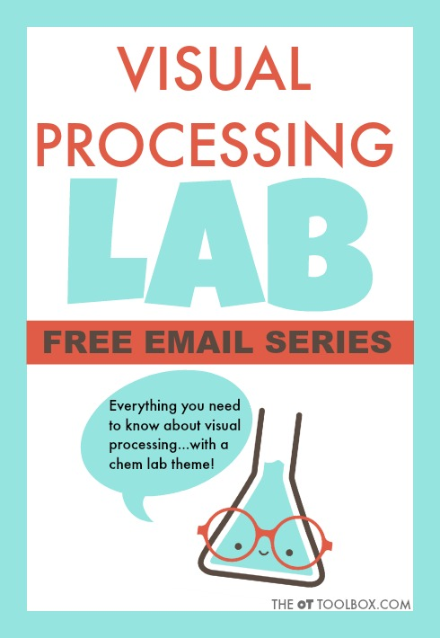 Free Visual Processing Lab