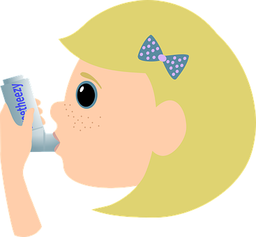 how to fight asthma by some natural means