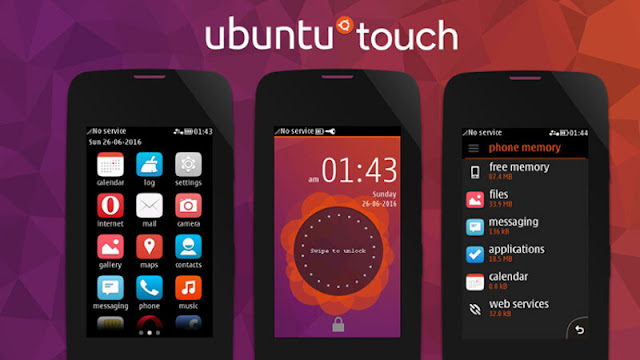 Ubuntu Touch UBPorts Apps Android