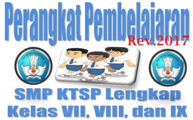 Rpp Silabus Prota Promes Kkm Ppkn Smp Kurikulum 2013 Revisi 2017 Bukti Fisik Akreditasi