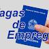 Vagas oferecida pelo SineBahia exclusivas para Barreiras