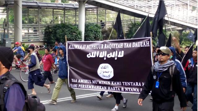 ABC News: 16 Masjid di Indonesia Aktif Sebarkan Ideologi ISIS