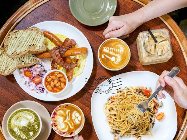 Bean Sprout Cafe @ Jalan Masjid Kapitan Keling, Georgetown, Penang