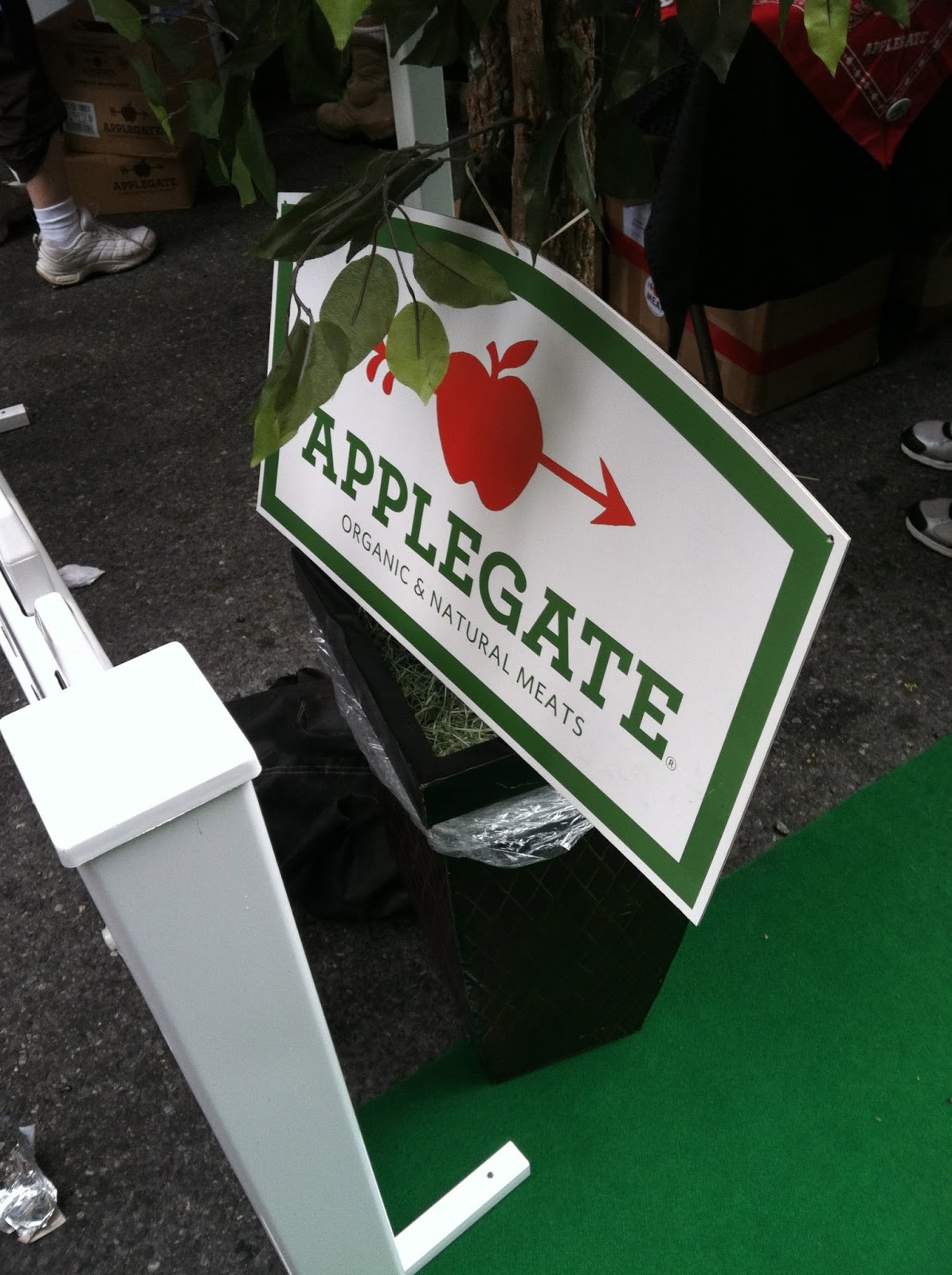 Image Result For Applegate Farms The