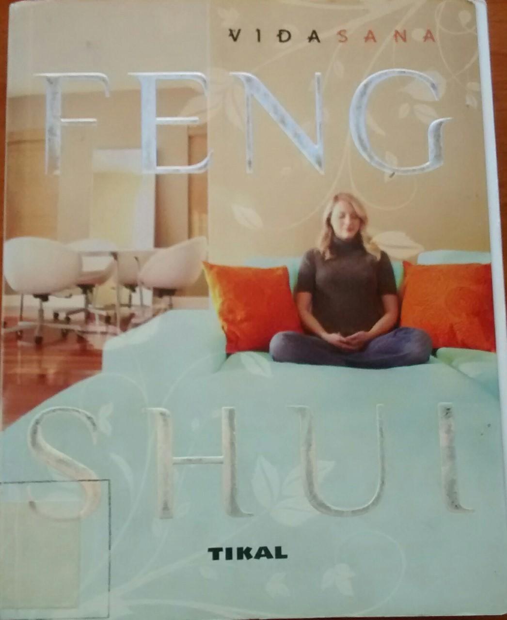 La duermevela del visionario feng shui vida sana de - El mejor libro de feng shui ...