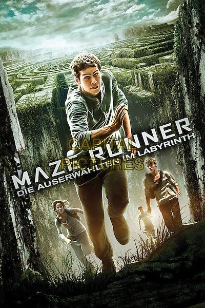 The Maze Runner (2014) Dual Audio Hindi 400MB BluRay 480p ESubs