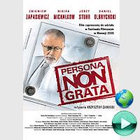Persona non grata - dramat, psychologiczny (cały film online za darmo)
