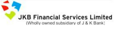 Jobs in JK Bank Financial Services Limited