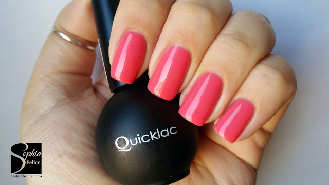 smalto semipermanente quicklac - gossip