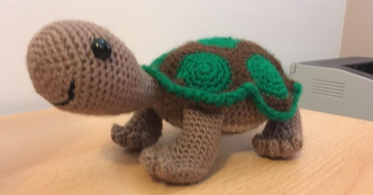 Crochet Amigurumi Legs Together : Crochet... Amigurumi : Tortoise