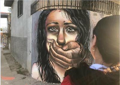 Represión y ridiculización de las mujeres lenguaraces. Tomás Moreno