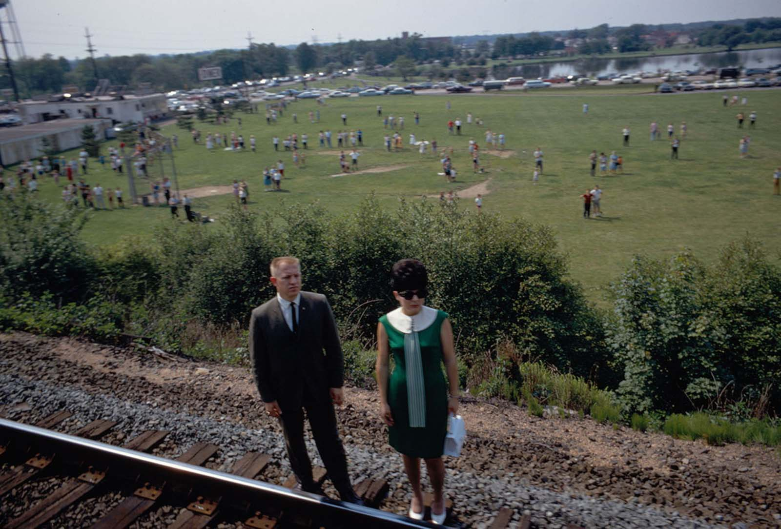 Bristol, Pensilvania, 8 de junio de 1968.