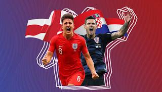 مشاهدة مباراة انجلترا وكرواتيا بث مباشر بتاريخ 12-10-2018 دوري الأمم الأوروبية