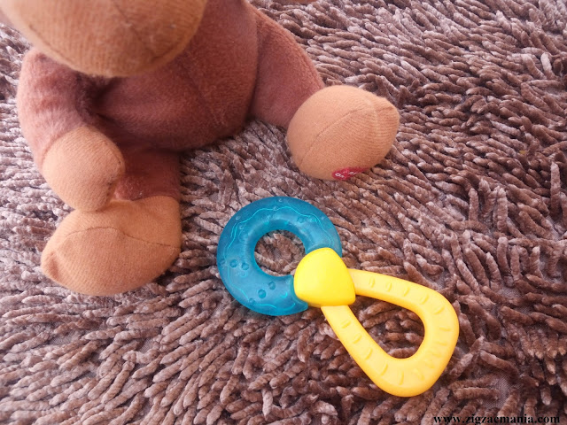 Chicco Baby Teether Review