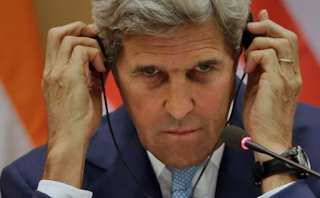 John Kerry Is Wrong--The Media Must Cover Terrorism