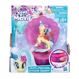 MLP Sea Song Princess Skystar Brushable Figure