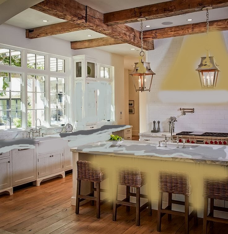 Our Dream Home In Naples Kitchen