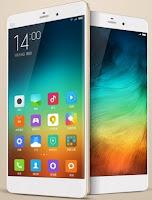 harga hp android Xiaomi Mi Note 2 jutaan
