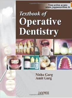 Dentistry Book Pdf
