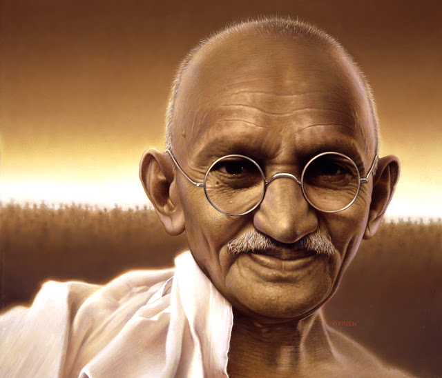 Gandhi Jayanti Images HD Download