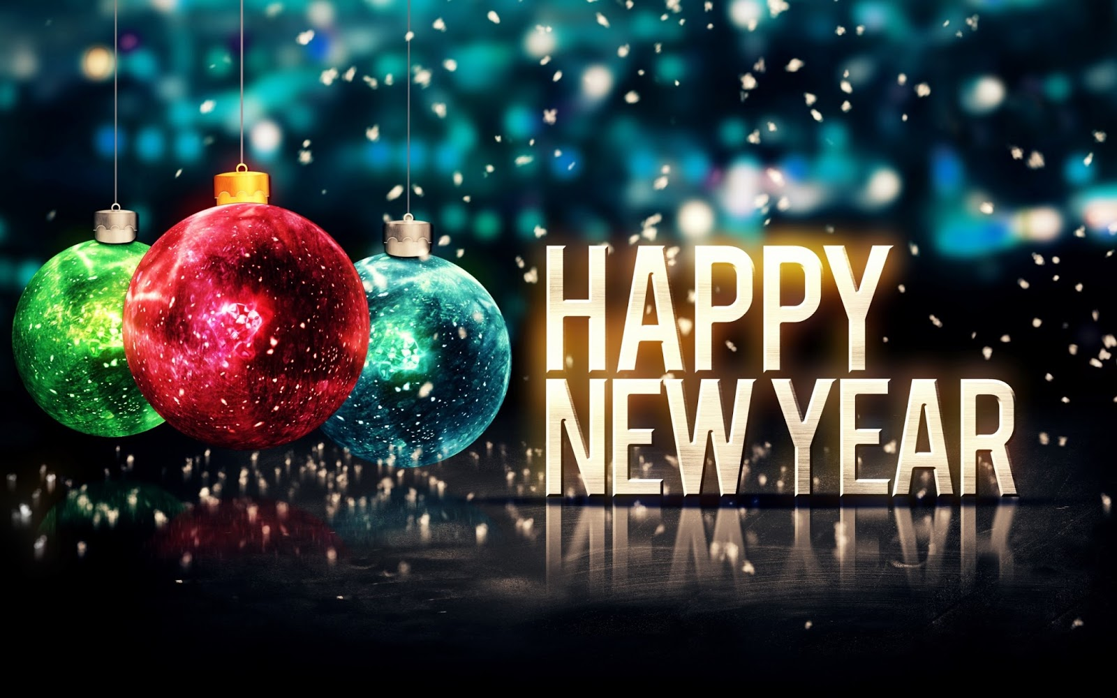 The Best Happy New Year Song Downloadming Background