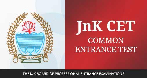 JKCET 2018 Online Application, Dates, Eligibility Criteria