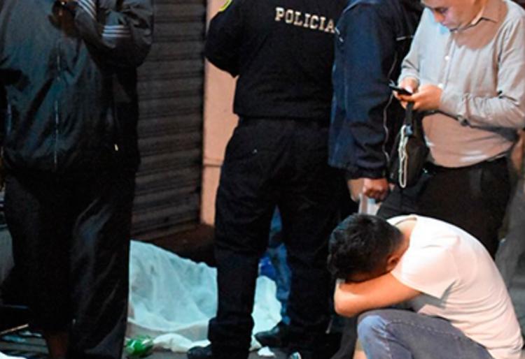CDMX: Ataque armado en la Buenos Aires deja dos muertos y siete heridos