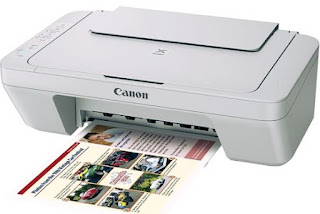 Canon PIXMA MG3052 printer drivers download & Installations
