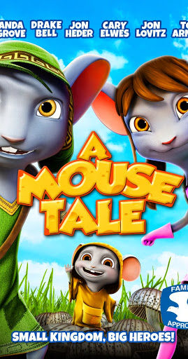 A Mouse Tale (2015) online y gratis