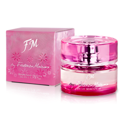 FM 362 Group Luxury Perfume
