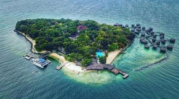 Destinasi Wisata Kepulauan Seribu