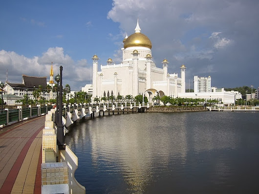 Brunei's takaful growth pushes ahead its Islamic finance ambitions
