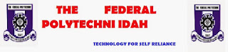 Federal Polytechnic Idah, FPI HND and ND admission lists for 2016/2017 academic session are now available on the school portal.