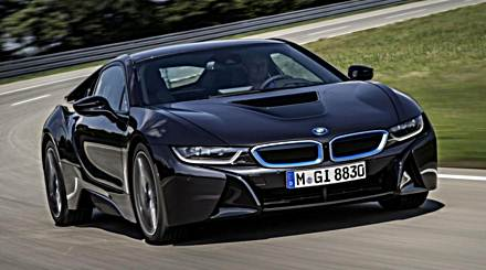 2018 Bmw I5 Review Rumors Specs Price Release Date