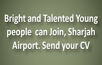 Jobs in Sharjah Airport | Submit Your Resume