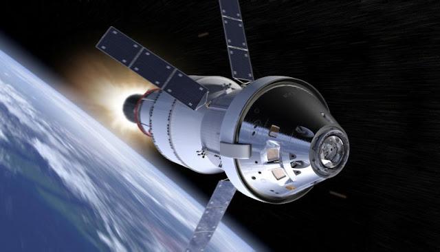 Como os astronautas vivem no espaço?