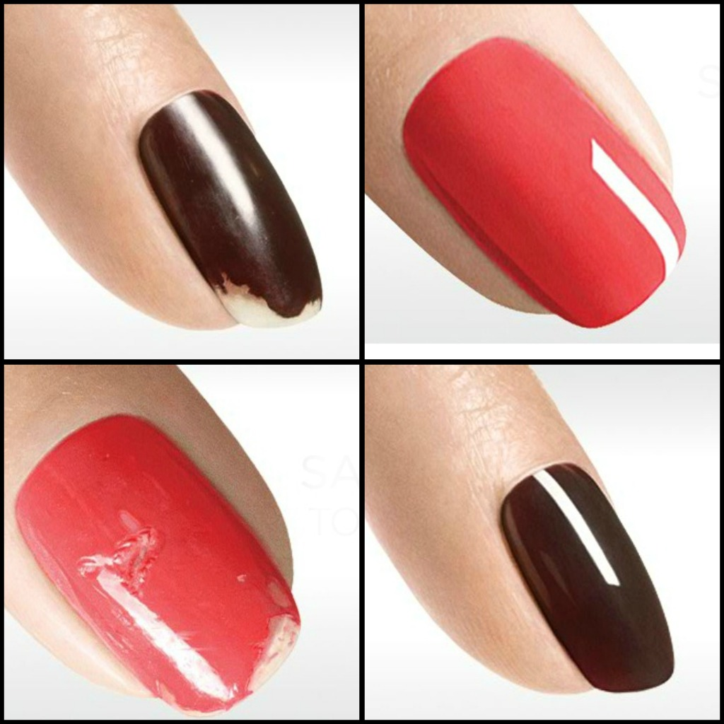 What is a gel polish manicure - Awesome Nail