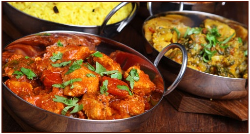 Indian Buffe Halal Restaurants In Santa Clara
