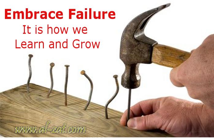 تجنب الفشل