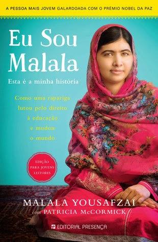Ler é viver: Eu sou Malala - Opinião