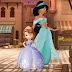 Las celebraciones del Mes Princesas llegan a Disney Junior con magia, aventuras y nueva música