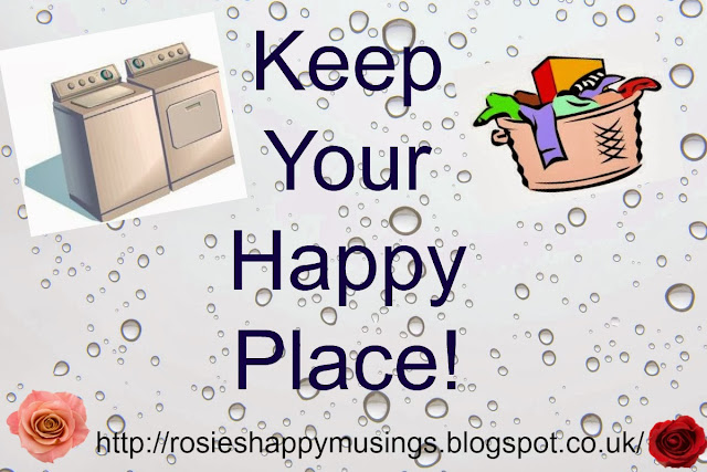 Coping with a chronic illness: Keep your happy place!
